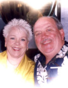 Diane and Jerry Chapman
